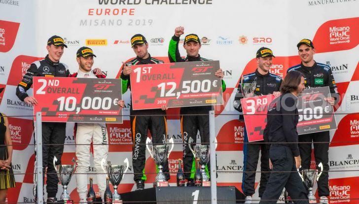 Blancpain GT World Challenge Europe Misano 2019 - Foto 40 di 40