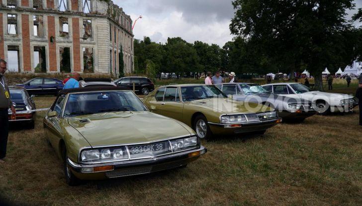 Il Raduno del Secolo: siamo stati al Centenario di Citroën a La Ferté-Vidame - Foto 6 di 43