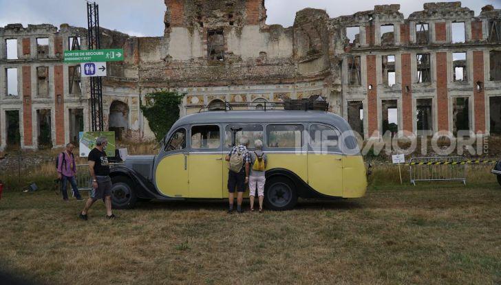 Il Raduno del Secolo: siamo stati al Centenario di Citroën a La Ferté-Vidame - Foto 15 di 43