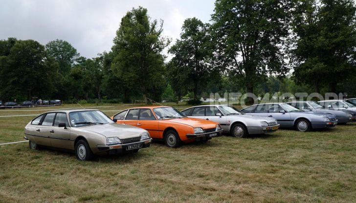 Il Raduno del Secolo: siamo stati al Centenario di Citroën a La Ferté-Vidame - Foto 2 di 43