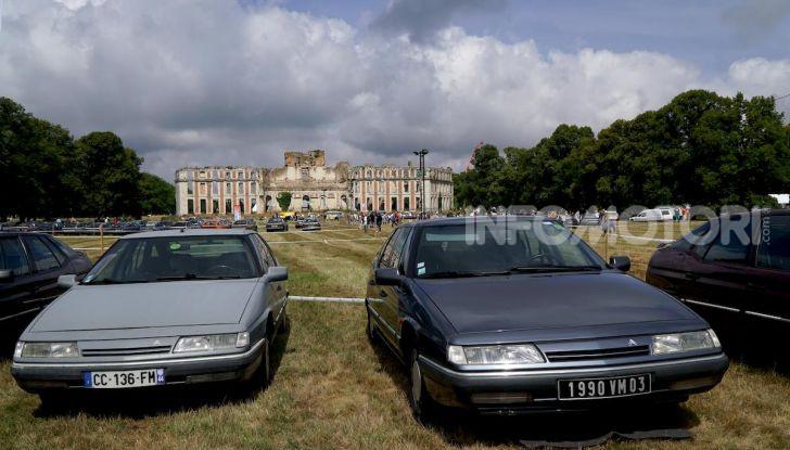 Il Raduno del Secolo: siamo stati al Centenario di Citroën a La Ferté-Vidame - Foto 16 di 43