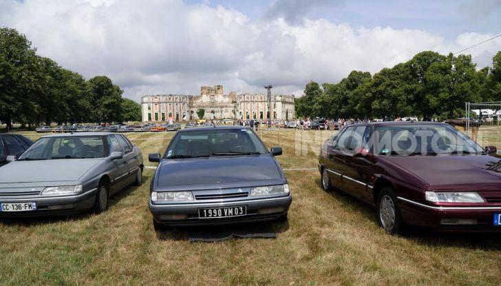 Il Raduno del Secolo: siamo stati al Centenario di Citroën a La Ferté-Vidame - Foto 5 di 43
