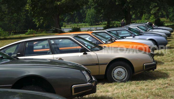 Il Raduno del Secolo: siamo stati al Centenario di Citroën a La Ferté-Vidame - Foto 3 di 43