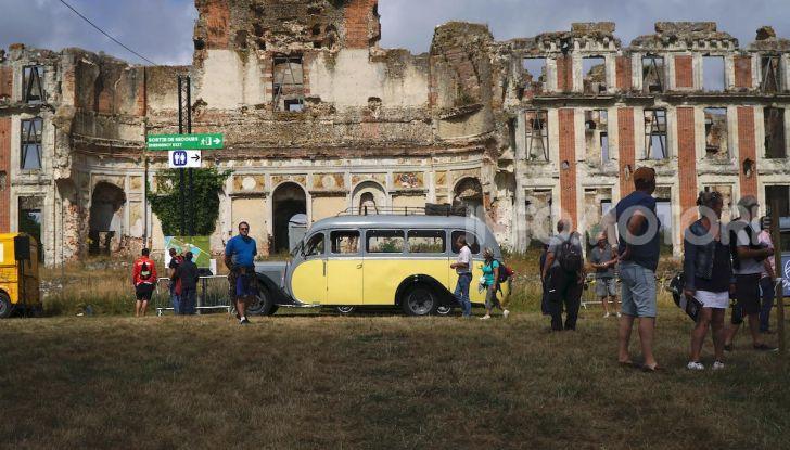 Il Raduno del Secolo: siamo stati al Centenario di Citroën a La Ferté-Vidame - Foto 1 di 43