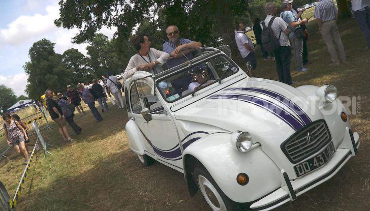 Il Raduno del Secolo: siamo stati al Centenario di Citroën a La Ferté-Vidame - Foto 8 di 43