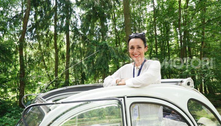 Il Raduno del Secolo: siamo stati al Centenario di Citroën a La Ferté-Vidame - Foto 30 di 43
