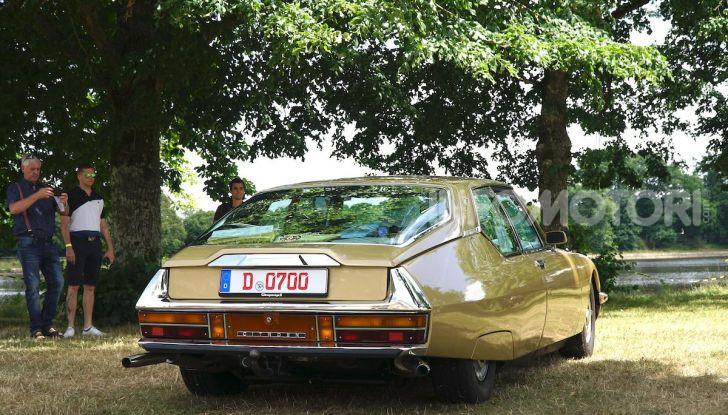 Il Raduno del Secolo: siamo stati al Centenario di Citroën a La Ferté-Vidame - Foto 4 di 43