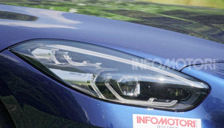 [VIDEO] Prova BMW Z4 20i: la spider di Monaco si fa più matura e seriosa - Foto 22 di 55