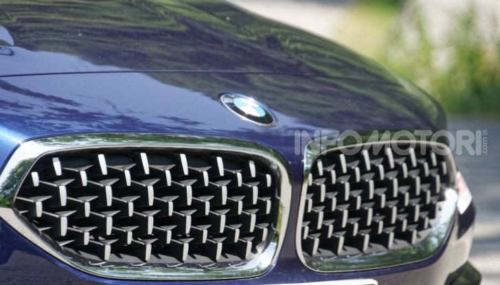 [VIDEO] Prova BMW Z4 20i: la spider di Monaco si fa più matura e seriosa - Foto 23 di 55
