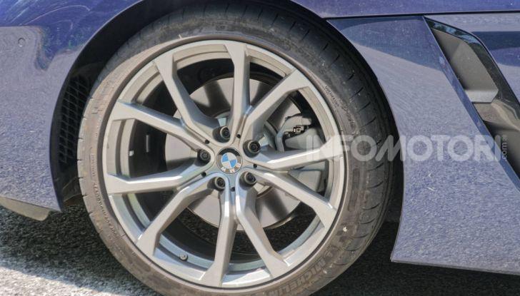 [VIDEO] Prova BMW Z4 20i: la spider di Monaco si fa più matura e seriosa - Foto 45 di 55