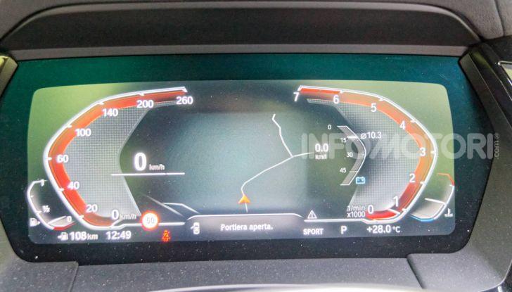 [VIDEO] Prova BMW Z4 20i: la spider di Monaco si fa più matura e seriosa - Foto 48 di 55