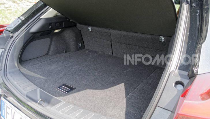 [VIDEO] Lexus UX 250h, il premium hybrid ha l'asso nella manica! - Foto 14 di 58