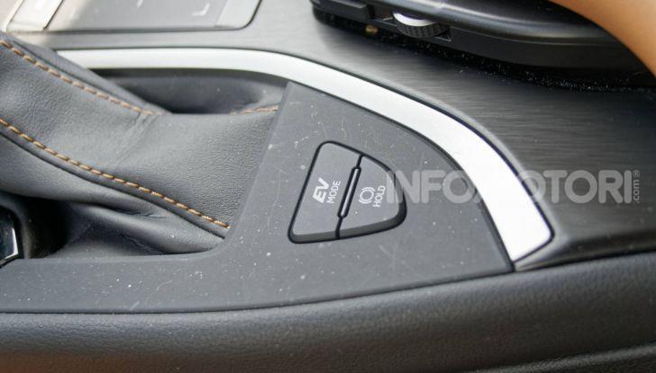 [VIDEO] Lexus UX 250h, il premium hybrid ha l'asso nella manica! - Foto 20 di 58