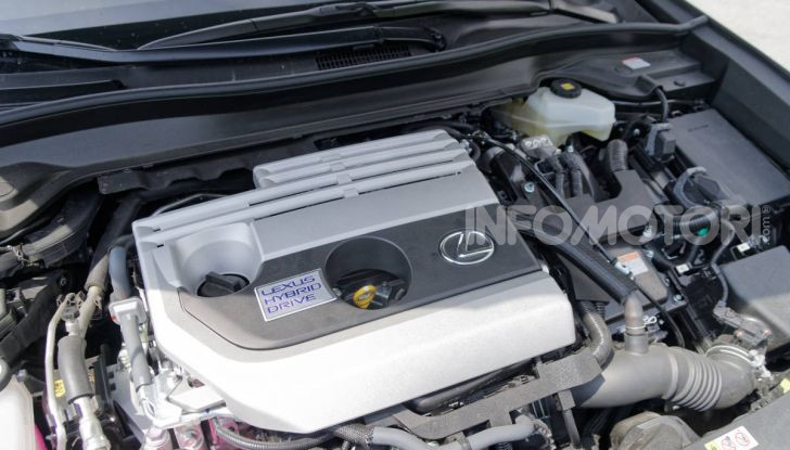 [VIDEO] Lexus UX 250h, il premium hybrid ha l'asso nella manica! - Foto 36 di 58