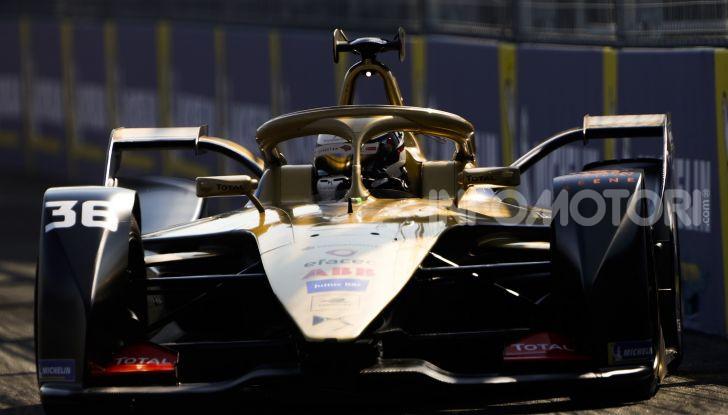DS Techeetah e Jean Eric Vergne campioni del mondo di Formula E - Foto 5 di 5