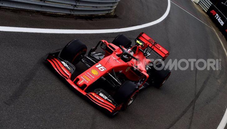 F1 2019 GP di Gran Bretagna: il post-gara Ferrari di Silverstone - Foto 10 di 17