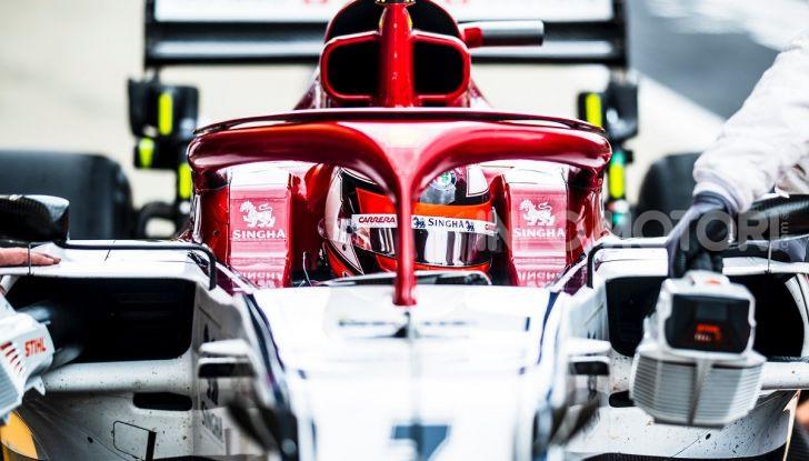 F1 2019 GP di Gran Bretagna: Bottas il più veloce nelle libere di Silverstone, la Ferrari terza con Leclerc - Foto 17 di 17
