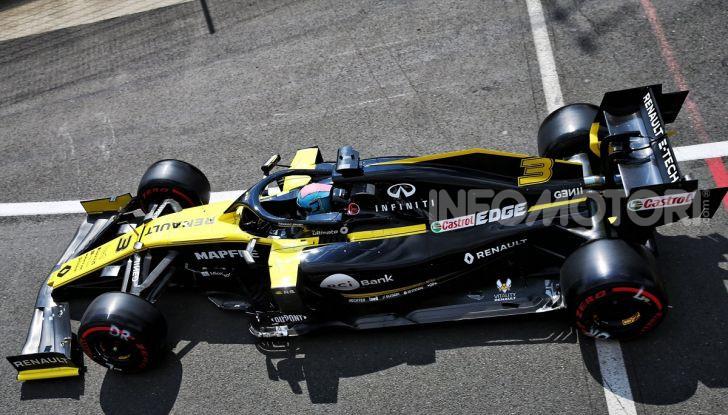 F1 2019 GP di Gran Bretagna: Bottas il più veloce nelle libere di Silverstone, la Ferrari terza con Leclerc - Foto 16 di 17