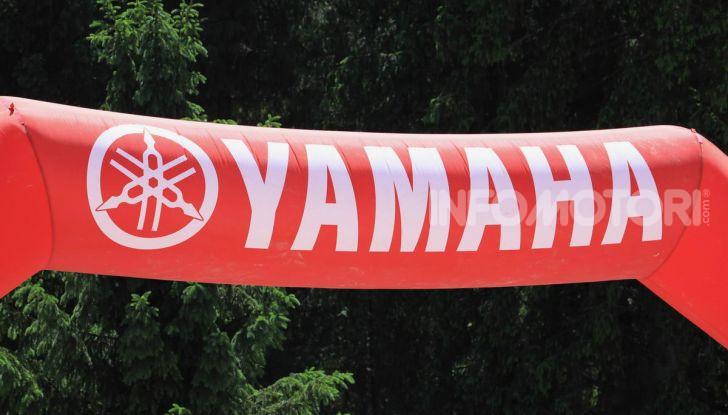 Dolomiti Ride 2019, la festa di Yamaha e non solo - Foto 2 di 39