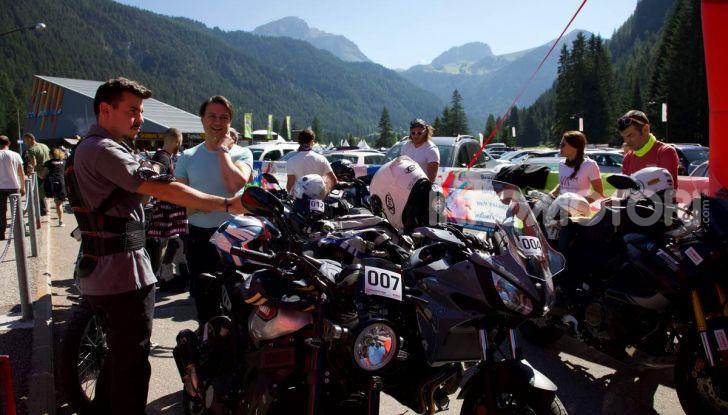 Dolomiti Ride 2019, la festa di Yamaha e non solo - Foto 5 di 39