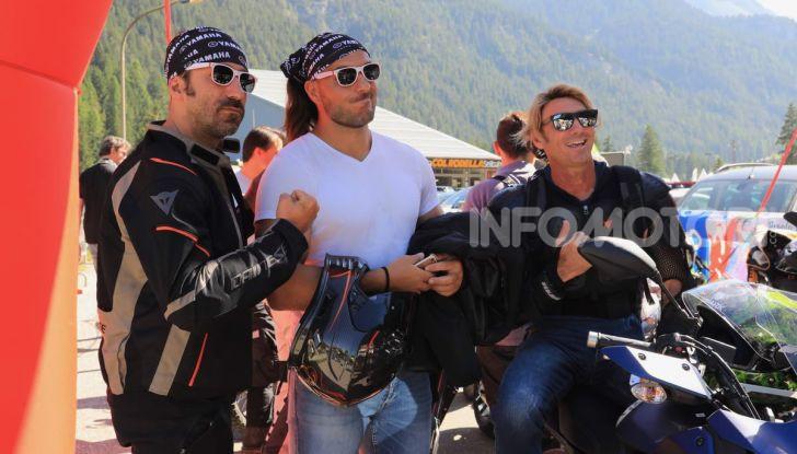 Dolomiti Ride 2019, la festa di Yamaha e non solo - Foto 6 di 39