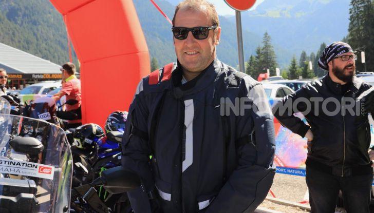 Dolomiti Ride 2019, la festa di Yamaha e non solo - Foto 8 di 39