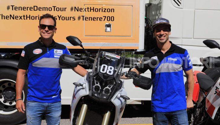 Dolomiti Ride 2019, la festa di Yamaha e non solo - Foto 12 di 39