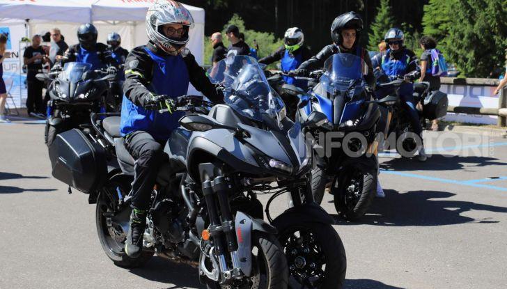 Dolomiti Ride 2019, la festa di Yamaha e non solo - Foto 13 di 39