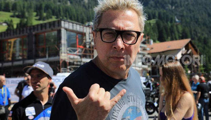 Dolomiti Ride 2019, la festa di Yamaha e non solo - Foto 15 di 39