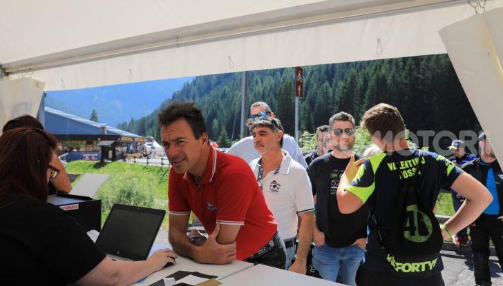 Dolomiti Ride 2019, la festa di Yamaha e non solo - Foto 16 di 39
