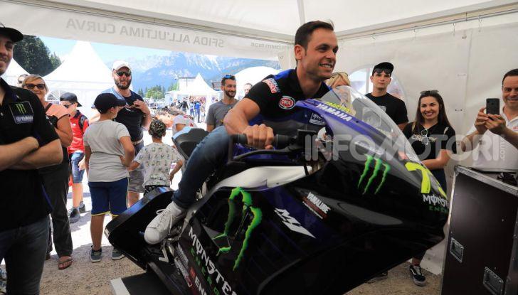 Dolomiti Ride 2019, la festa di Yamaha e non solo - Foto 20 di 39
