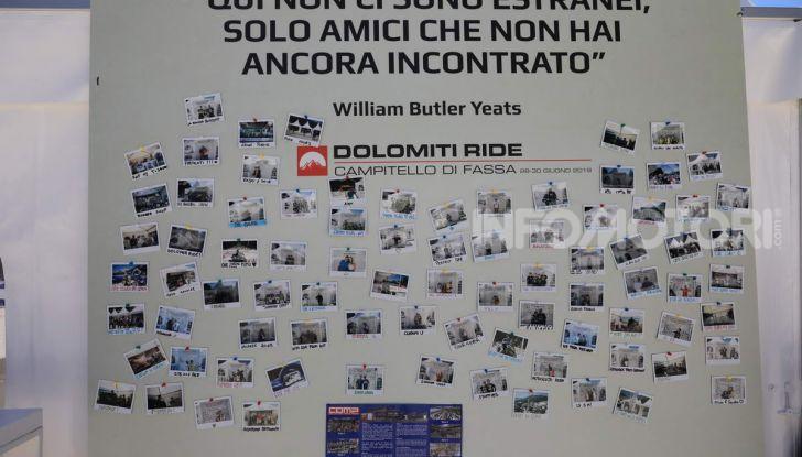 Dolomiti Ride 2019, la festa di Yamaha e non solo - Foto 24 di 39