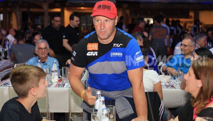 Dolomiti Ride 2019, la festa di Yamaha e non solo - Foto 29 di 39