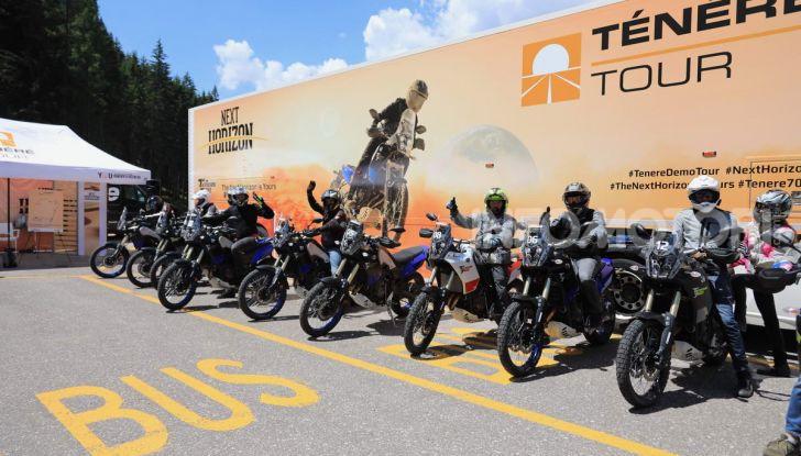 Dolomiti Ride 2019, la festa di Yamaha e non solo - Foto 35 di 39