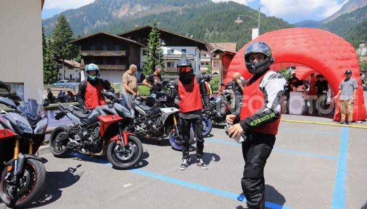 Dolomiti Ride 2019, la festa di Yamaha e non solo - Foto 38 di 39