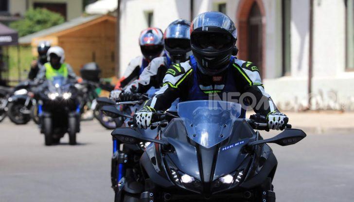 Dolomiti Ride 2019, la festa di Yamaha e non solo - Foto 39 di 39