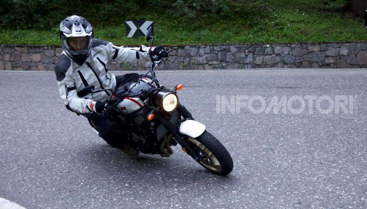 Yamaha Tenere 700, la nostra prova su strada al Dolomiti Ride 2019 - Foto 15 di 27