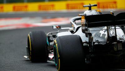 F1 2019, GP d'Ungheria: Gasly al top nelle FP2, ma è Hamilton il più veloce delle libere del venerdì