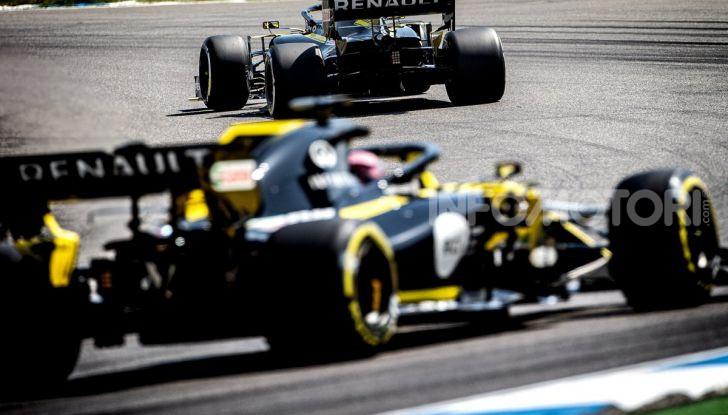 F1 2019, GP d'Ungheria: Max Verstappen firma la prima pole della carriera all'Hungaroring - Foto 14 di 14