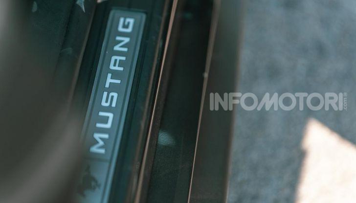[VIDEO] Prova Ford Mustang da 450CV: Il Cavallo di Razza Americano! - Foto 19 di 36