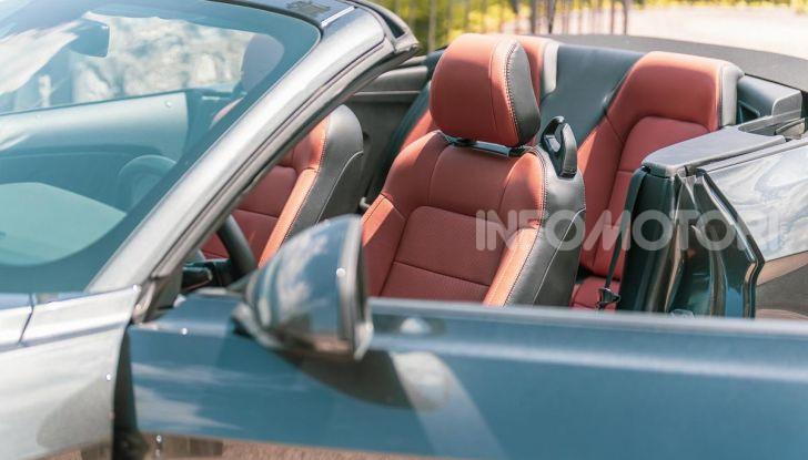 [VIDEO] Prova Ford Mustang da 450CV: Il Cavallo di Razza Americano! - Foto 21 di 36