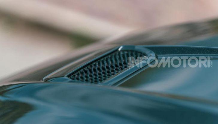 [VIDEO] Prova Ford Mustang da 450CV: Il Cavallo di Razza Americano! - Foto 14 di 36