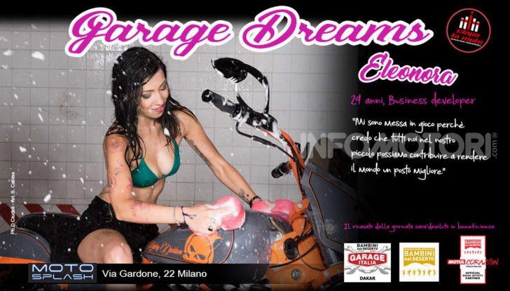 Garage dreams, un lavaggio da sogno 2019 - Foto 2 di 7