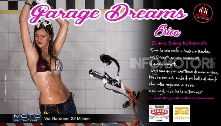 Garage dreams, un lavaggio da sogno 2019 - Foto 3 di 7