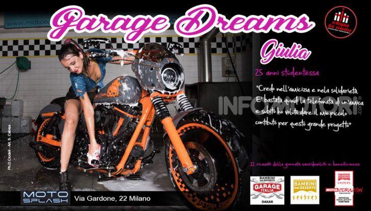 Garage dreams, un lavaggio da sogno 2019 - Foto 5 di 7