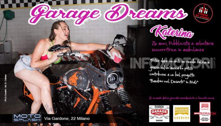 Garage dreams, un lavaggio da sogno 2019 - Foto 6 di 7