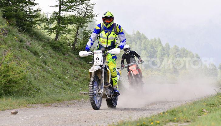 HAT Sestriere Adventourfest: un weekend tra moto e divertimento - Foto 1 di 26