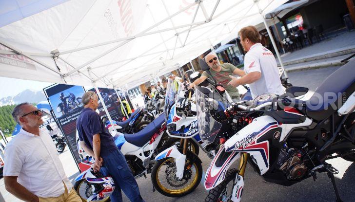 HAT Sestriere Adventourfest: un weekend tra moto e divertimento - Foto 10 di 26