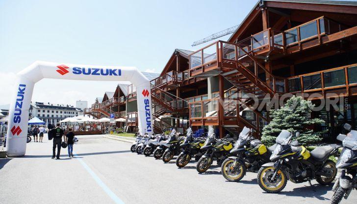 HAT Sestriere Adventourfest: un weekend tra moto e divertimento - Foto 11 di 26