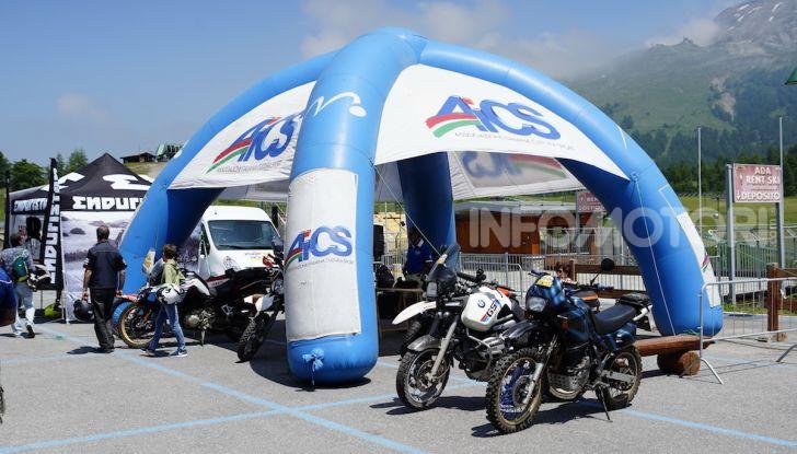 HAT Sestriere Adventourfest: un weekend tra moto e divertimento - Foto 14 di 26